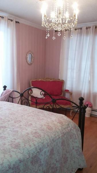 Hotel Pictures: La maison d'Amy-Rose, Saint-Félicien