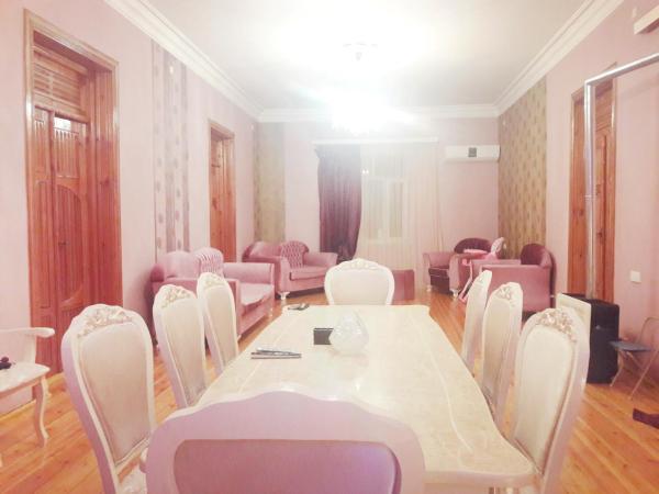 Hotelbilleder: Apartment Bunyadzade 78, Ganja