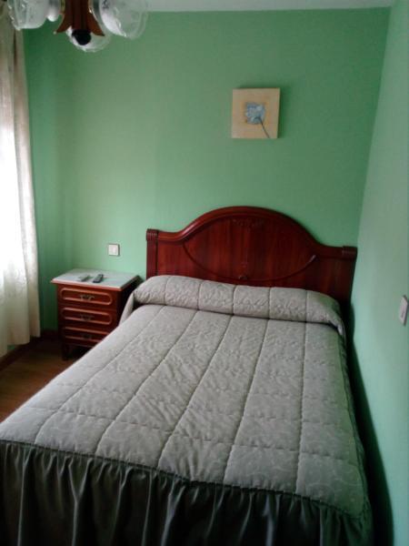 Hotel Pictures: Pensión Casa Corro, Carreña de Cabrales