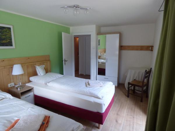 Hotellikuvia: Gasthof Dorfschenke, Stall
