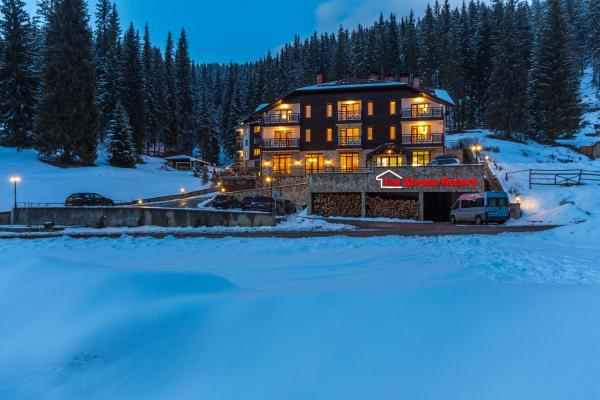Hotelbilder: The Stream Resort, Pamporovo