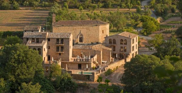 Hotel Pictures: Can Morei, Orpí