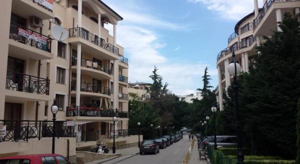 Fotos do Hotel: Deluxe Iglika Apartment, Golden Sands, Golden Sands