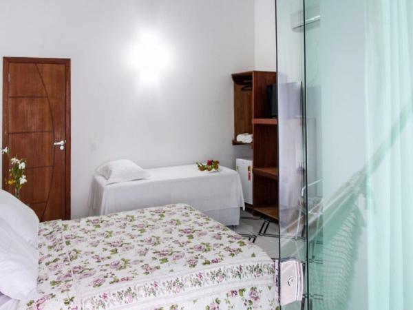 Hotel Pictures: Restaurante & Pousada Almescla, Santa Cruz Cabrália