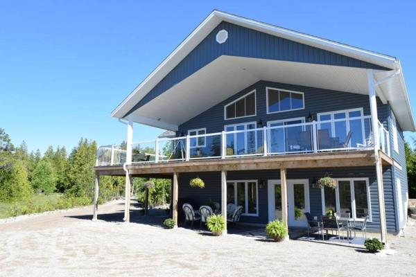 Hotel Pictures: Northern Dreams Bed & Breakfast, Tobermory