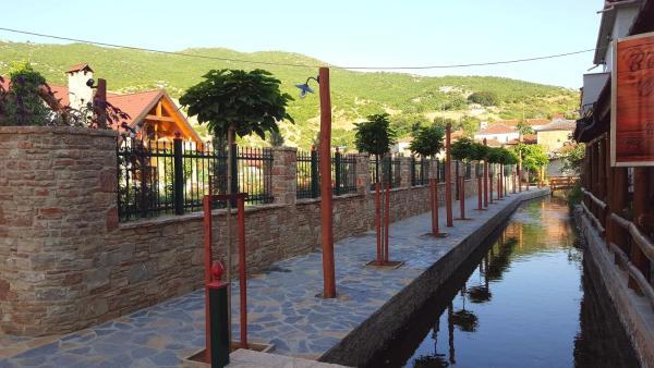 Fotos de l'hotel: Hotel Bujtina Ollga, Pogradec
