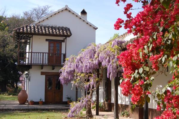 Photos de l'hôtel: Estancia El Bordo de las Lanzas, General Martín Miguel de Güemes