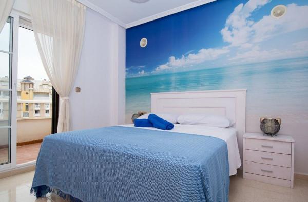 Hotel Pictures: Villa Santorini, Los Dolses