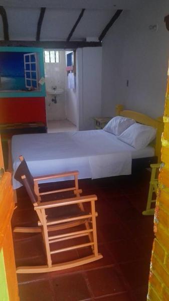 Hotel Pictures: Jazz Hostal, Buga