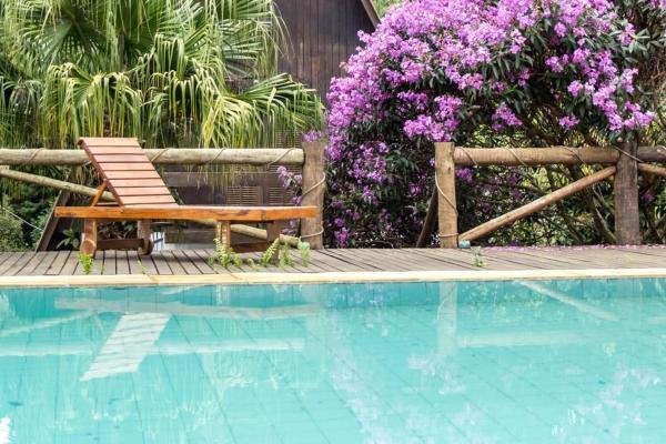 Hotel Pictures: Pousada Villa Ártemis, São Roque