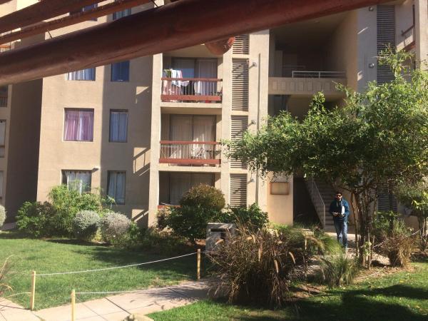 Foto Hotel: Condominio Florencia, La Serena