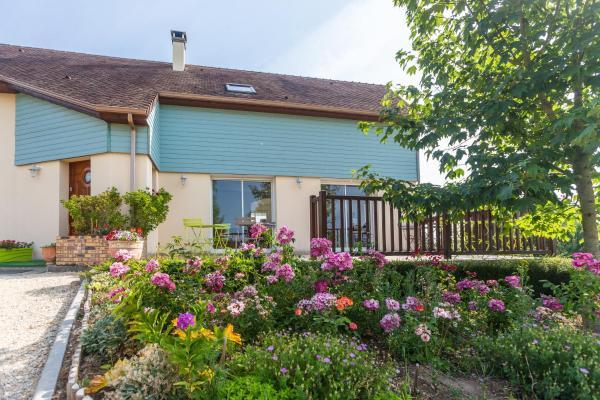 Hotel Pictures: Maison d'hôtes Les Bruyères, Gandelain