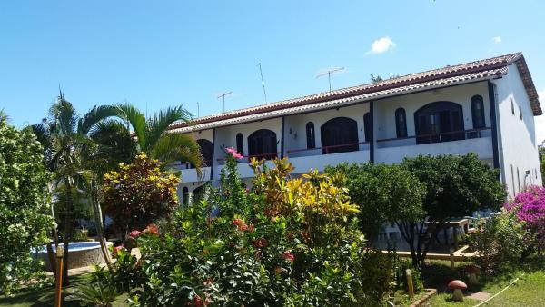 Hotel Pictures: Pedacinho do Paraiso, Camaçari