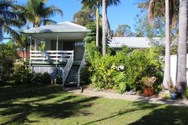Fotografie hotelů: Casey's Charm, Sunshine Bay