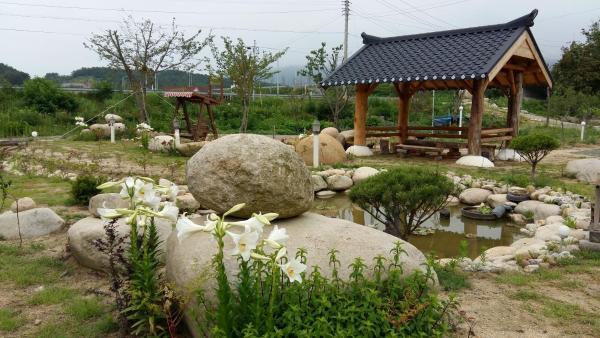 Zdjęcia hotelu: Seorak Nadle Pension, Yangyang