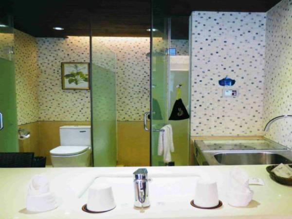 Hotel Pictures: Asia Bay Resort, Qionghai