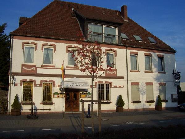 Hotel Pictures: Haus Bergmann, Harsewinkel