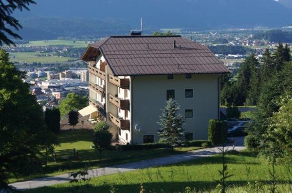 Fotos de l'hotel: Hennersbergerhof, Wörgl