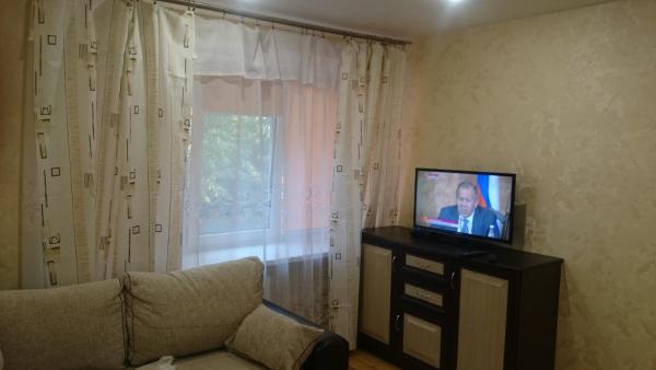 Hotel Pictures: Polotsk Appartments-Near Dvina River, Polatsk