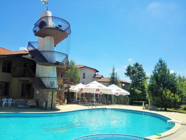 Hotelbilleder: EcoStar 1 Apartments, Rogachevo