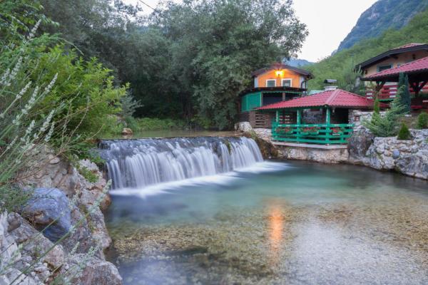 Hotelbilder: Eco village Raj u raju, Konjic