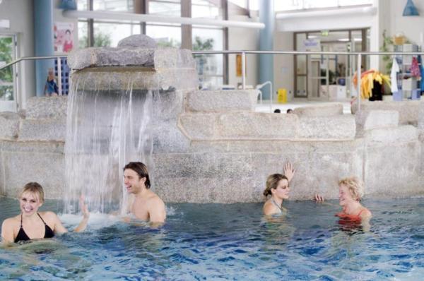 Hotelbilleder: Ferienhaus-Pappenheim, Pappenheim