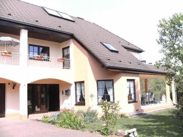 Hotelbilleder: Naturblick, Arzfeld