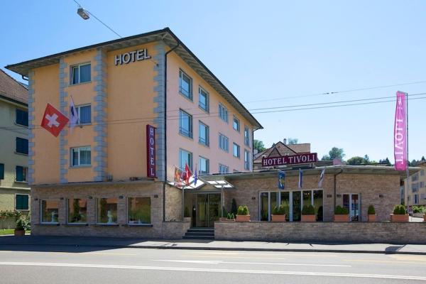 Hotel Pictures: , Schlieren