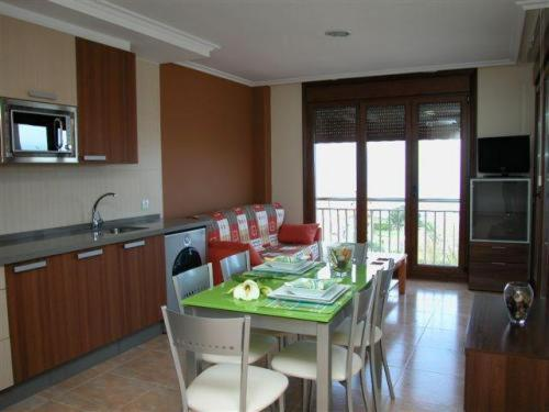 1 Bedroom Apartment with terrace - 2/4 people