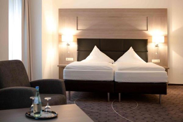 Hotelbilleder: Hotel Am Erzengel, Bocholt