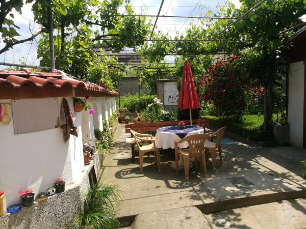 Hotellbilder: Guest House Ivan, Pavel Banya