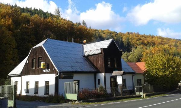Hotel Pictures: Chata Pepino, Vrbno pod Pradědem
