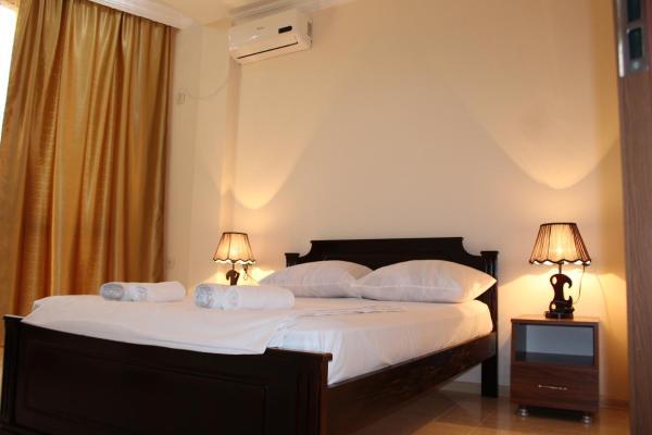 Φωτογραφίες: Hotel Ilia, Chakvi