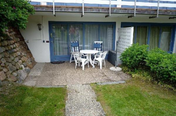 Hotelbilleder: Sylter-Heide-Appartment-1, Braderup