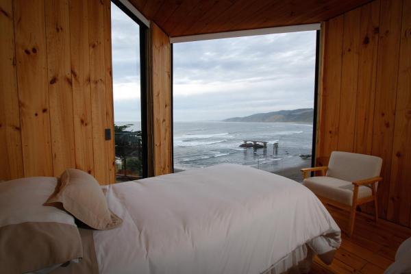 Фотографии отеля: Hotel Puerto Viejo, Llico