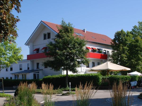 Hotel Pictures: Hotel Schwarzwälder Hof, Achern
