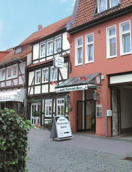 Hotel Pictures: Hotel Deutsches Haus, Northeim