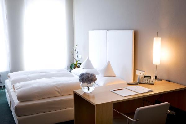Hotelbilleder: Hotel an der Stadtmauer, Schorndorf
