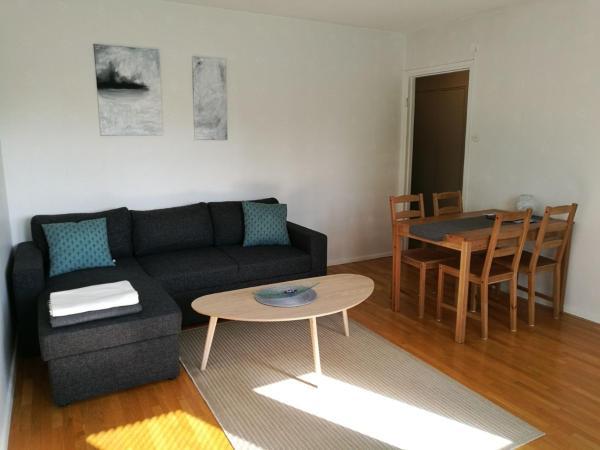 Hotel Pictures: Northside Apartment 1, Rovaniemi