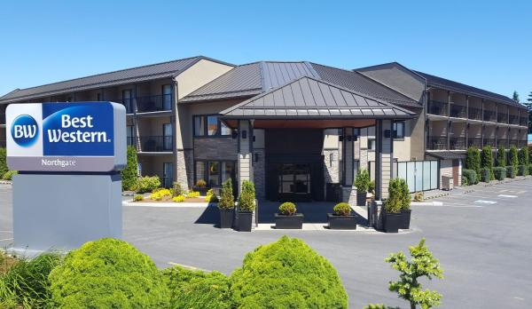 Hotel Pictures: Best Western Northgate, Nanaimo