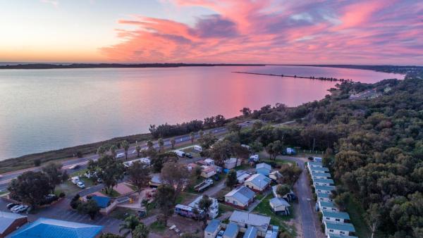 Hotel Pictures: Australind Tourist Park, Australind