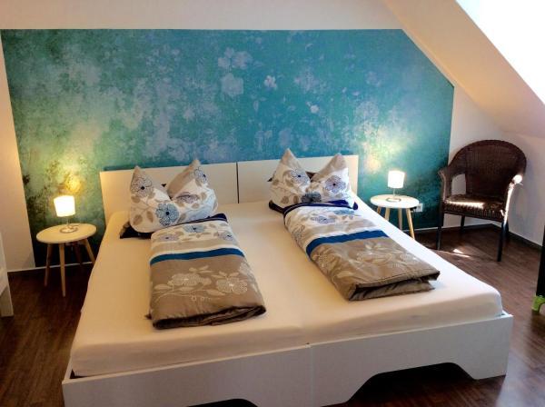 Hotelbilleder: Fürstenhof, Heidelberg