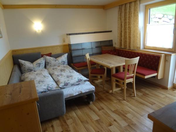 Fotos de l'hotel: Auerhof, Walchsee