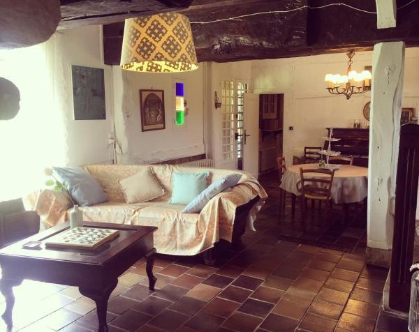 Hotel Pictures: La Régissière, Vatteville