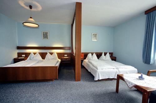 Hotelbilleder: Gasthof Thaller, Lebring