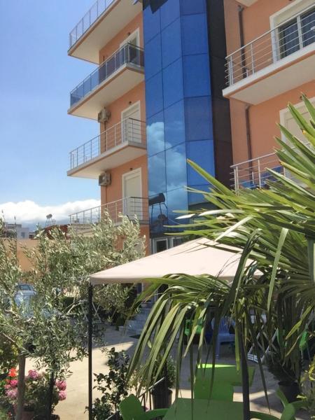 Fotos de l'hotel: Bello Apartaments, Orikum