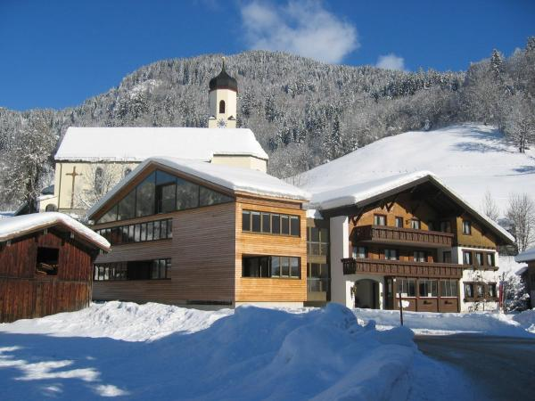 Fotos del hotel: Haus Marlene, Schoppernau