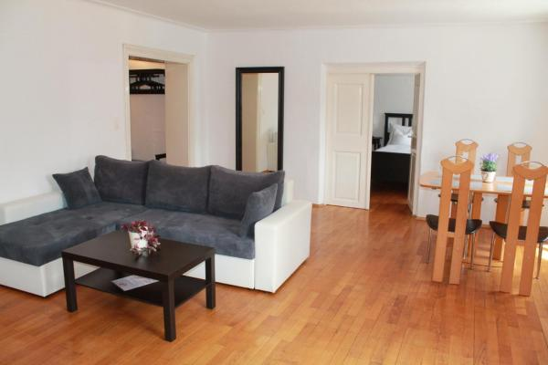 Fotos de l'hotel: Appartement Triumphpforte, Innsbruck