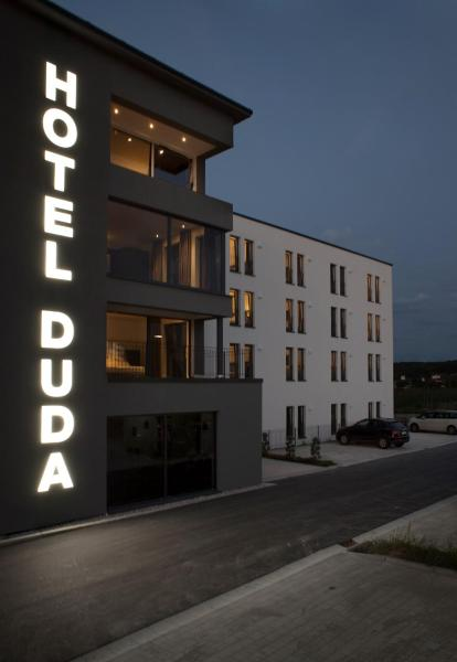Hotel Pictures: Hotel Duda Langenbruck, Langenbruck
