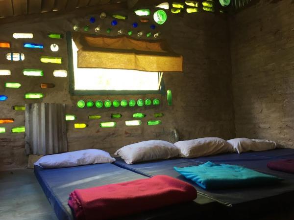 Hotellbilder: El Malon Base y Cabanas, Villa Residencial Laguna Brava